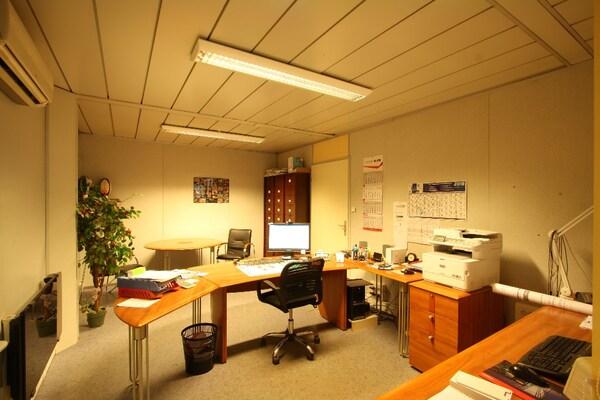 Ateliers et Bureaux AVRIL