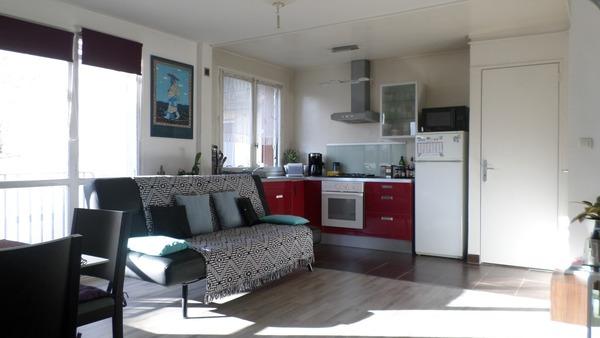 Appartement LE KREMLIN BICETRE