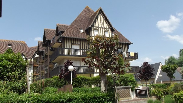 Appartement CABOURG