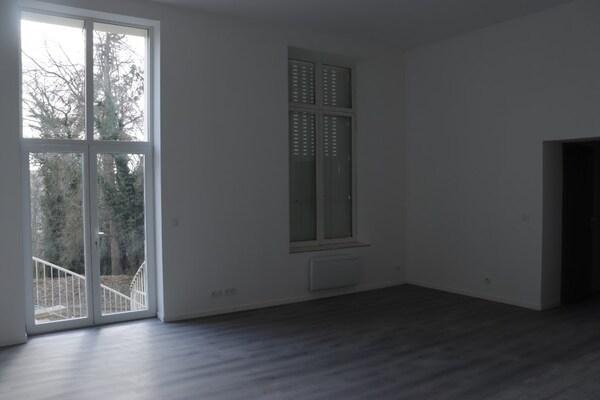 Appartement LA FERTE SOUS JOUARRE