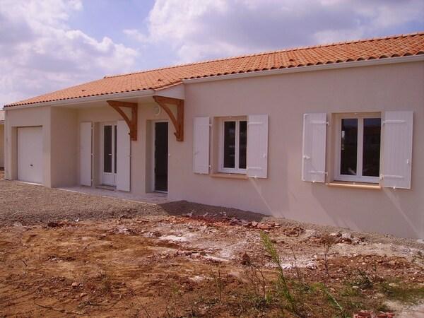 Villa LUCON