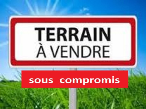 Terrain constructible LEZOUX