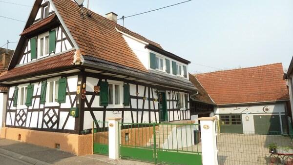 Maison BREMMELBACH