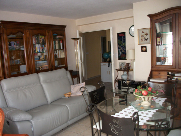 Appartement en résidence AUTUN