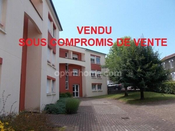 Appartement en résidence LIMOGES