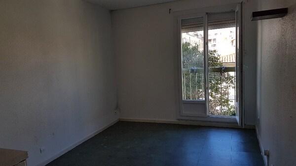 Appartement MARSEILLE 10EME arr
