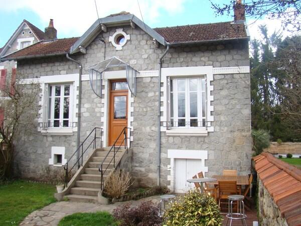 Maison en pierre LIMOGES