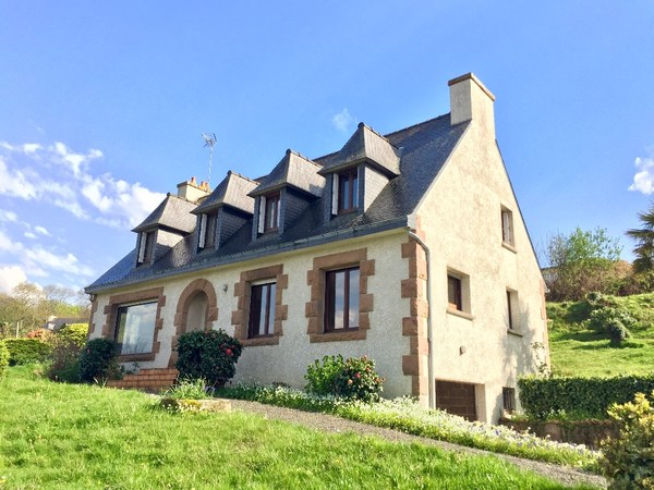 Maison LOUANNEC