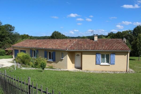 Maison individuelle CHATEAU L'EVEQUE