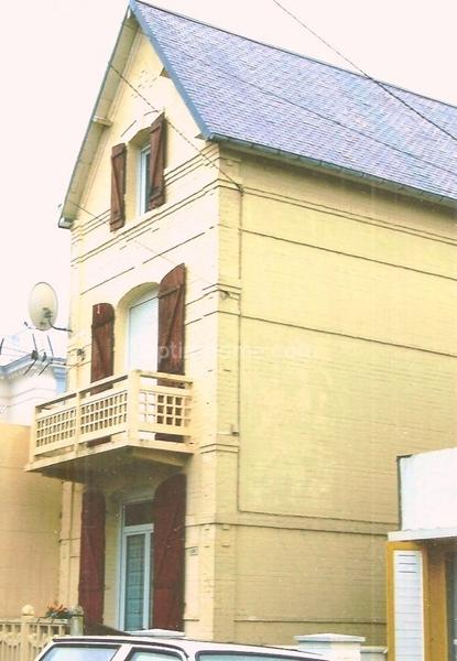 Maison BERCK