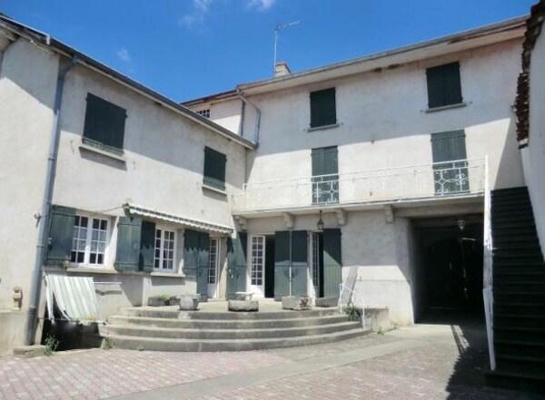 Maison BALBIGNY