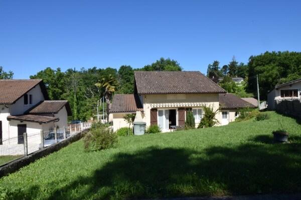 Villa MOURENX