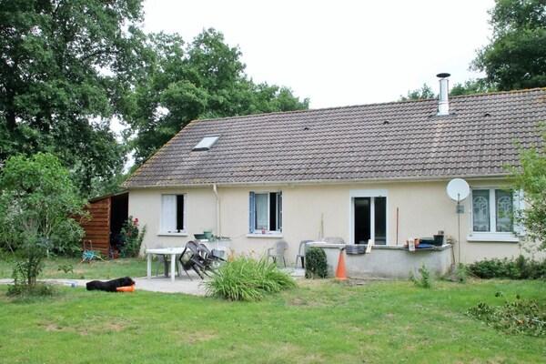 Maison ROSOY LE VIEIL