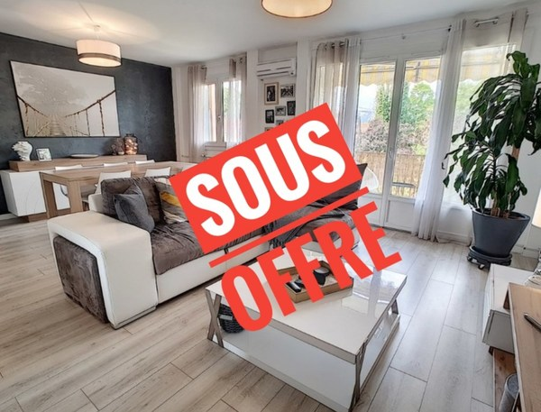 Appartement BOURG LES VALENCE