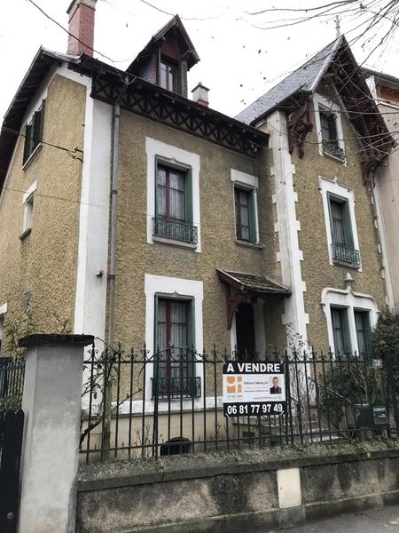 Maison de ville AIX LES BAINS