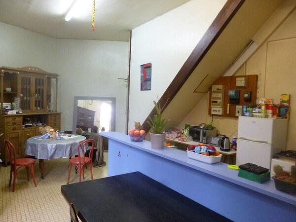 Maison LA FERTE SOUS JOUARRE