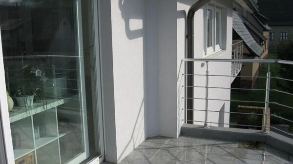 Appartement NIEDERLAUTERBACH