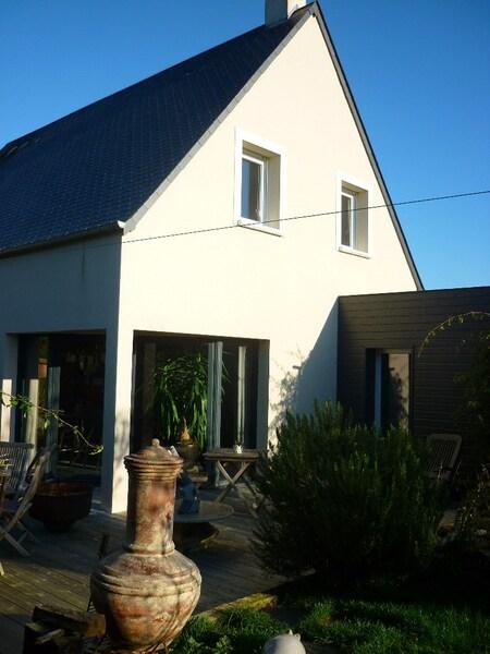 Maison individuelle SAINT VIGOR LE GRAND