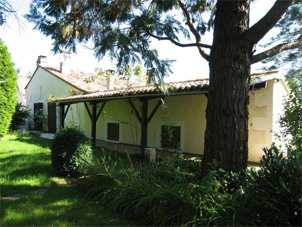 Maison de village CHARRAS