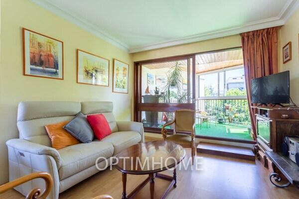 Appartement en résidence LE CHESNAY