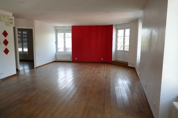 Appartement ancien EPINAL