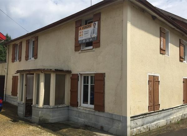 Maison ECLARON BRAUCOURT SAINTE LIVIERE