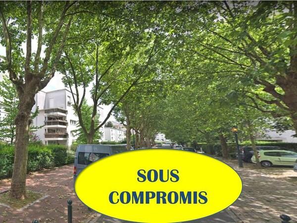 Appartement rénové LE PLESSIS ROBINSON