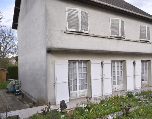 Maison individuelle VILLIERS LE BEL