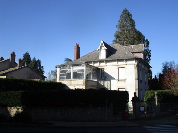Maison bourgeoise BOURGANEUF