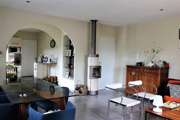 Maison plain-pied CASTELGINEST
