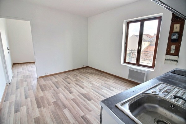 Appartement CARRIERES SOUS POISSY