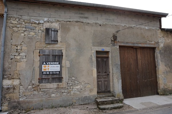 Grange ERIZE LA BRULEE