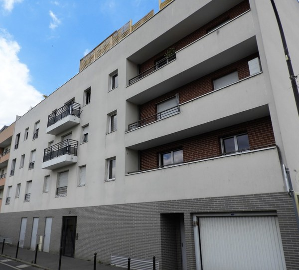 Appartement VITRY SUR SEINE