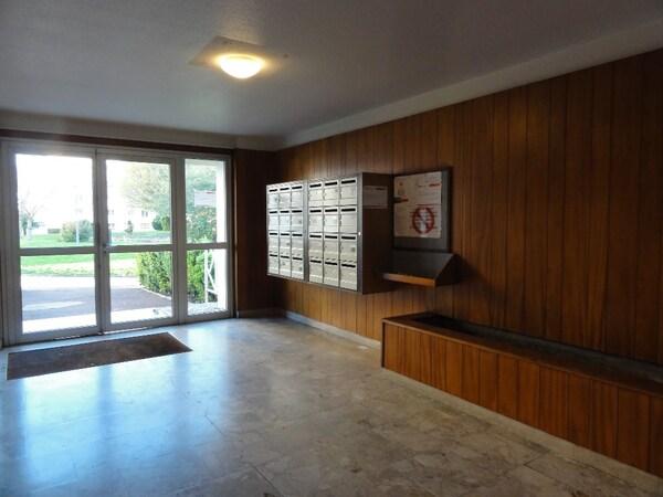 Appartement en résidence SAINT JEAN DE LA RUELLE