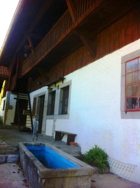 Maison de caractère LES CARROZ D'ARACHES