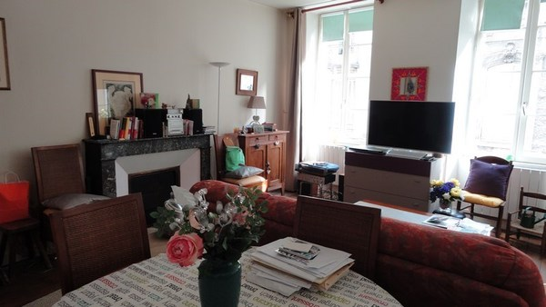 Appartement bourgeois BOURGES
