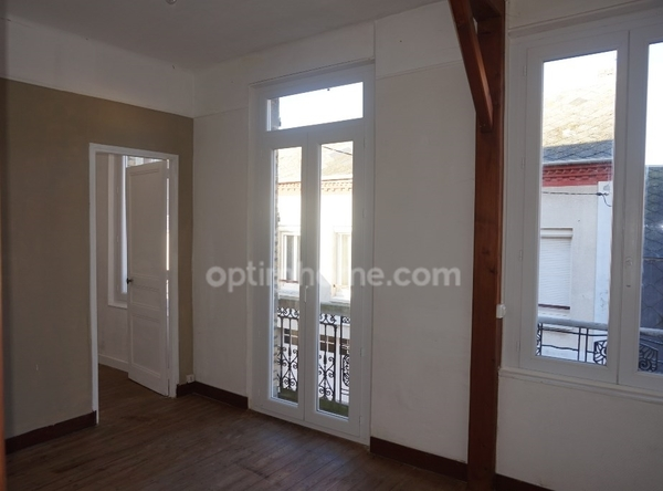 Appartement AULT