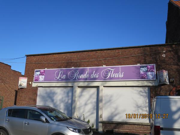 Local commercial HAUBOURDIN