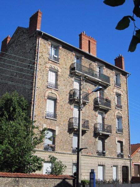 Appartement SANNOIS