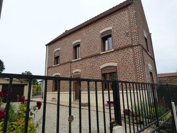 Maison de village MONCHY LE PREUX
