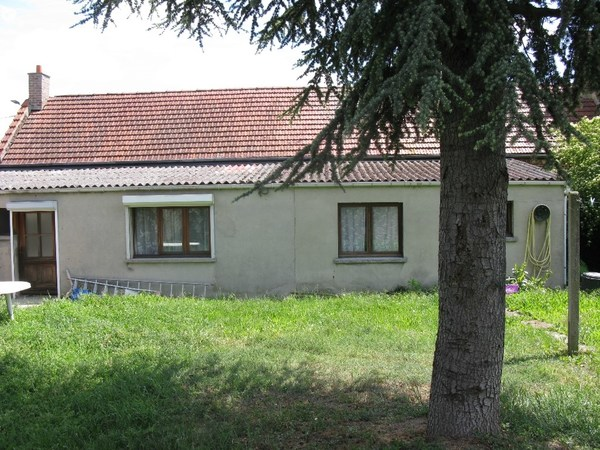 Maison CAMBRAI