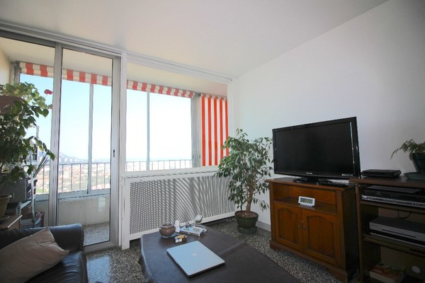 Appartement 1960 MARSEILLE 9EME arr