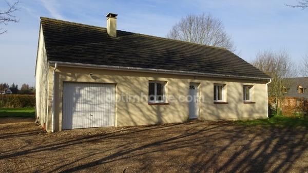 Maison individuelle BOURG-ACHARD