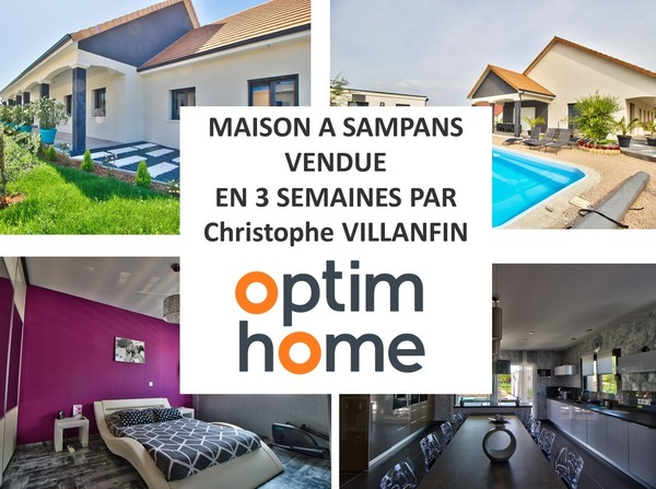 Maison SAMPANS