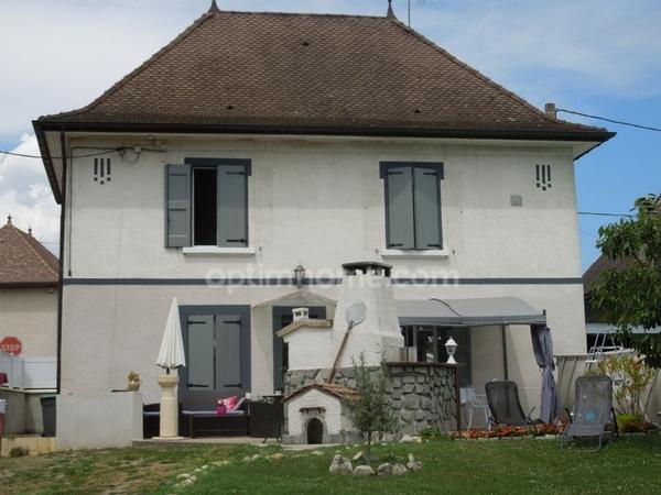 Maison rénovée MORESTEL