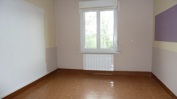 Appartement LAUTERBOURG