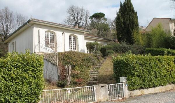 Villa BURLATS