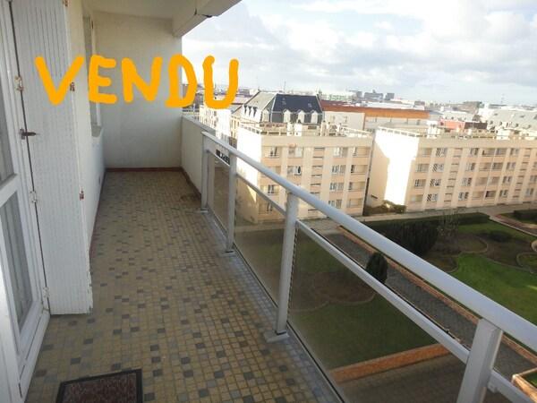Appartement en résidence LE HAVRE