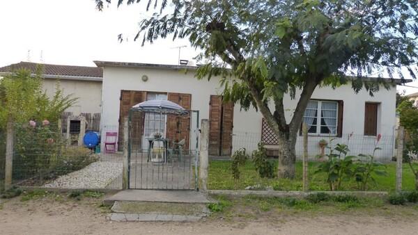 Maison de ville LIBOURNE