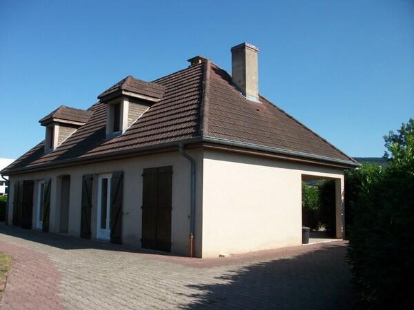 Pavillon AUTUN